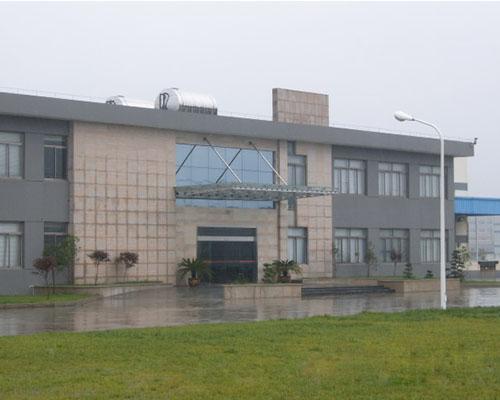 苏州新沣复合纤维有限公司