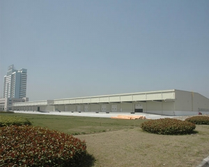 苏州中化国际物流仓储